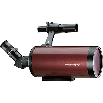 Orion Apex 102mm Maksutov-Cassegrain Telescope